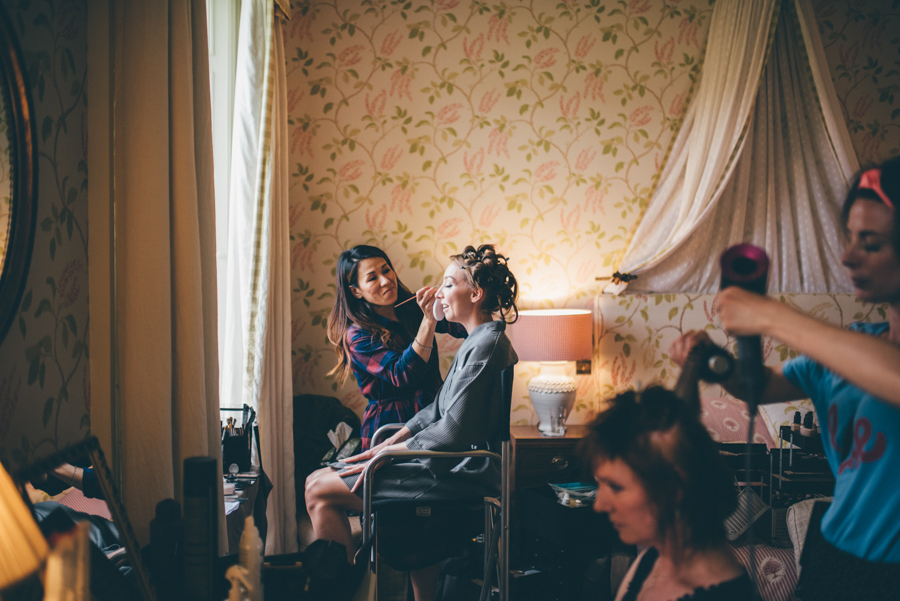 Jen & Alex's stunningly beautiful Lake District wedding, with Helen Jane Smiddy Photography (3)