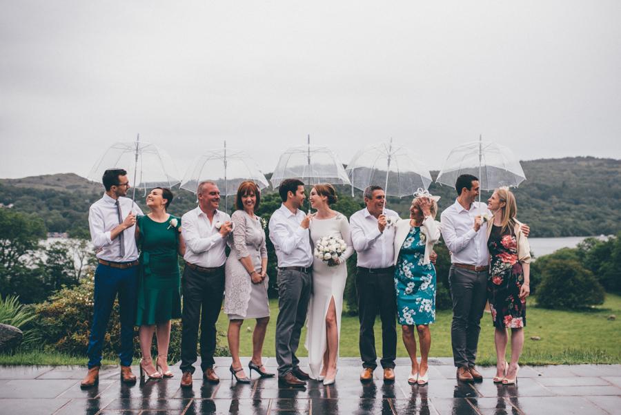 Jen & Alex's stunningly beautiful Lake District wedding, with Helen Jane Smiddy Photography (21)