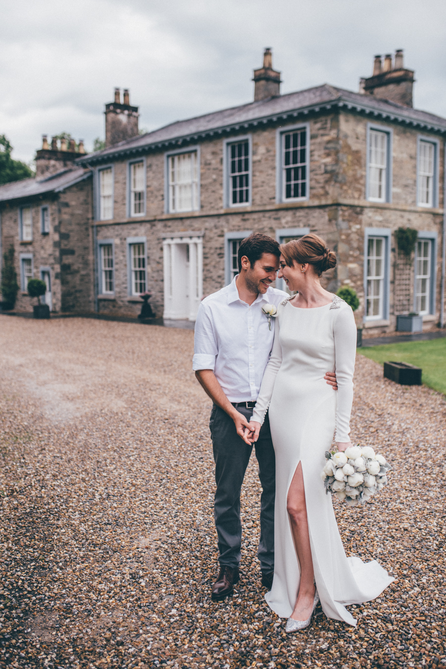 Jen & Alex's stunningly beautiful Lake District wedding, with Helen Jane Smiddy Photography (30)