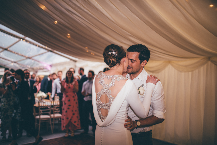 Jen & Alex's stunningly beautiful Lake District wedding, with Helen Jane Smiddy Photography (49)