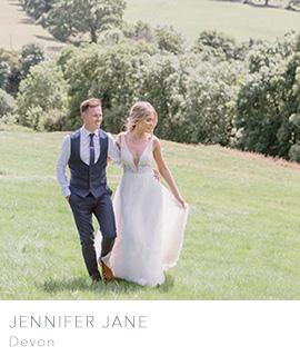 devon wedding photographer Jennifer Jane
