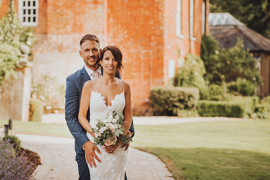 Yasmin & Mark's chic modern Kent wedding with Honeydew Moments (26)