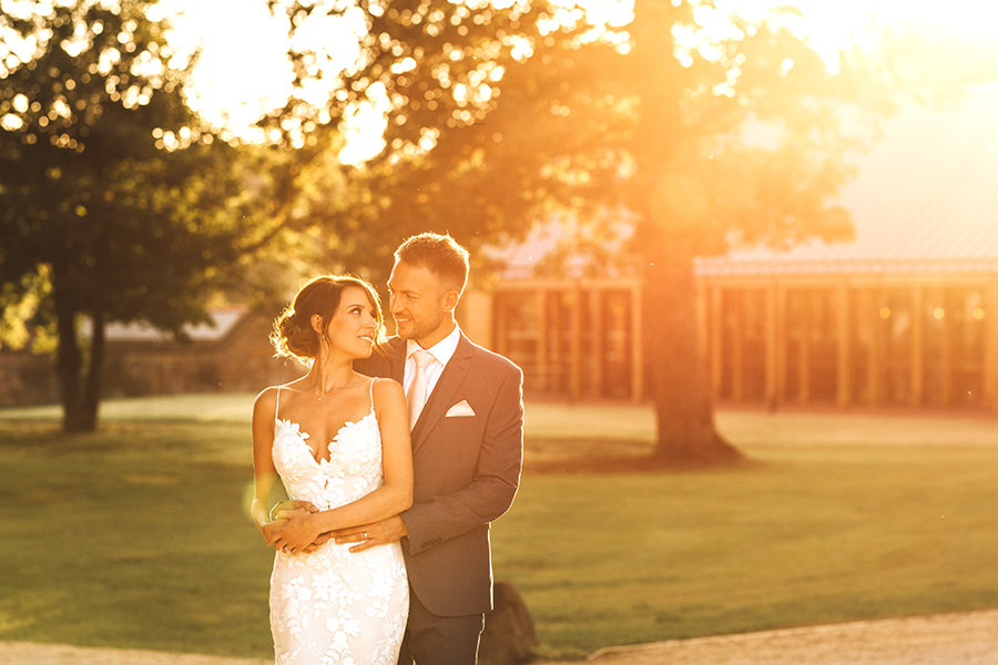 Yasmin & Mark's chic modern Kent wedding with Honeydew Moments (41)