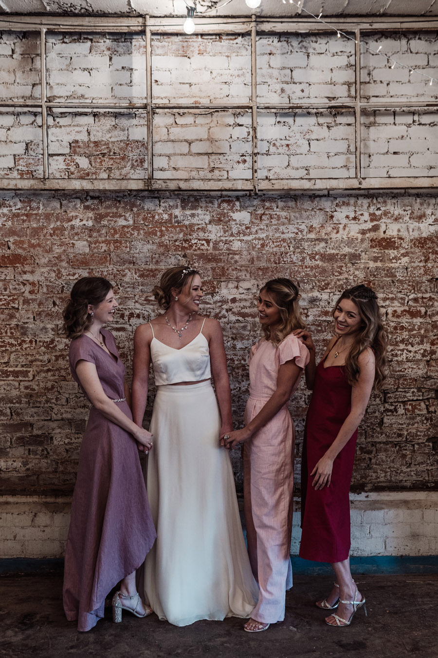 Sustainable, new and different bridesmaids' outfits by Luna Bride on English-Wedding.com (18)