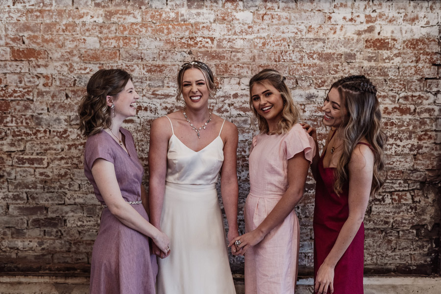 Sustainable, new and different bridesmaids' outfits by Luna Bride on English-Wedding.com (16)