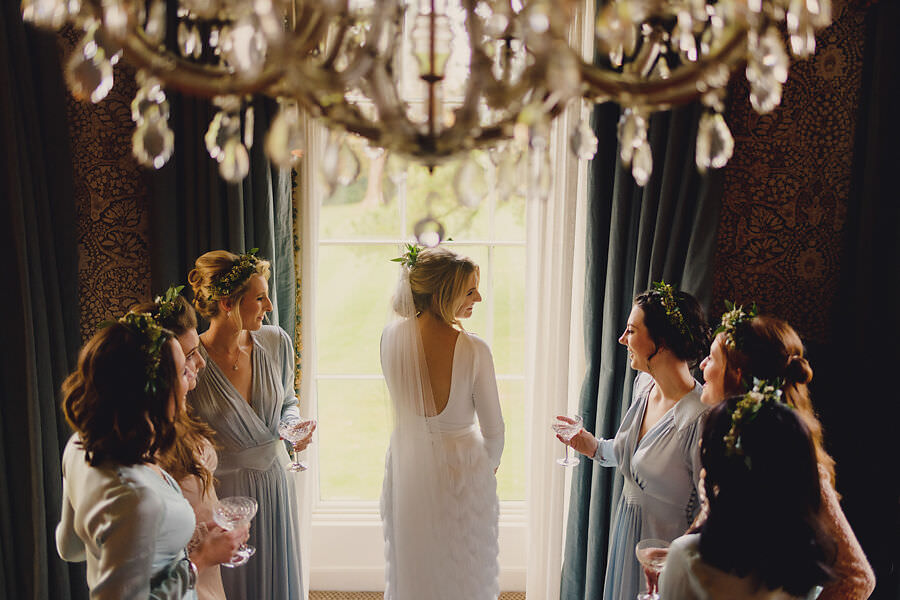 Leanne & Charlie's beautiful and eclectic Babington House wedding, with MIKI Studios (9)