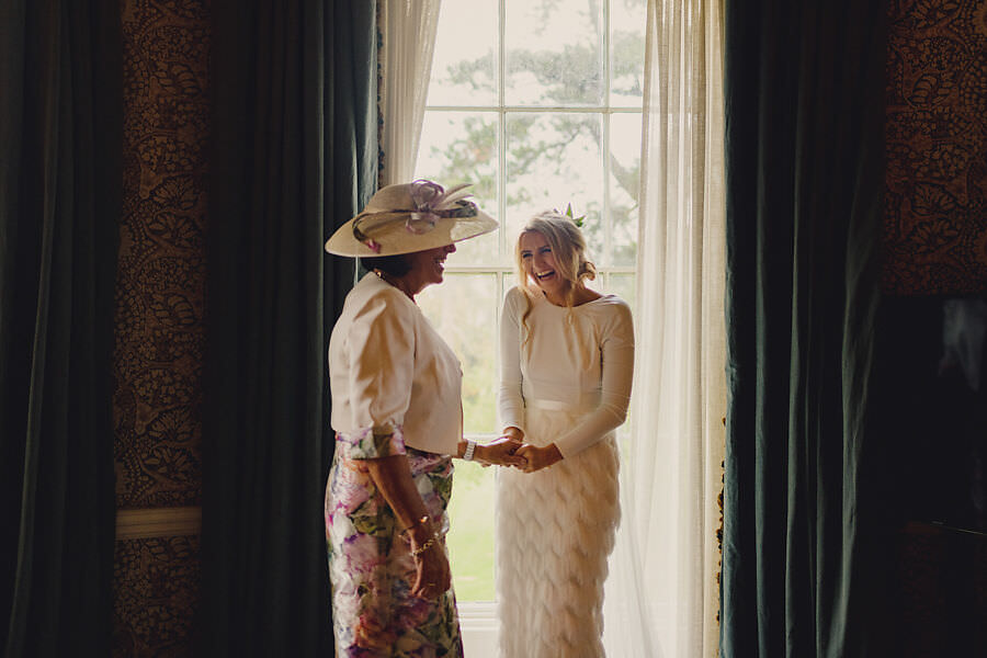Leanne & Charlie's beautiful and eclectic Babington House wedding, with MIKI Studios (10)