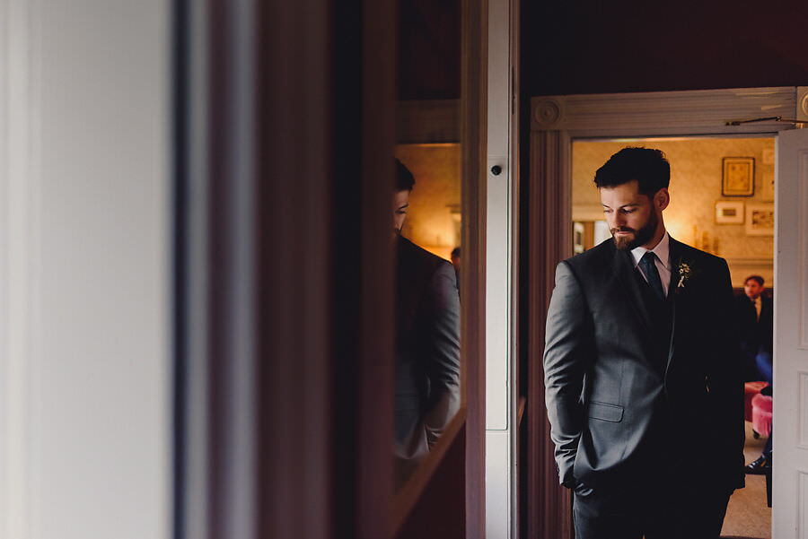Leanne & Charlie's beautiful and eclectic Babington House wedding, with MIKI Studios (16)