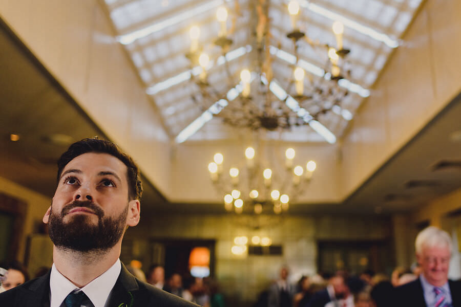 Leanne & Charlie's beautiful and eclectic Babington House wedding, with MIKI Studios (17)