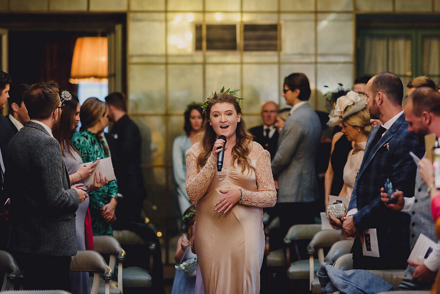 Leanne & Charlie's beautiful and eclectic Babington House wedding, with MIKI Studios (18)