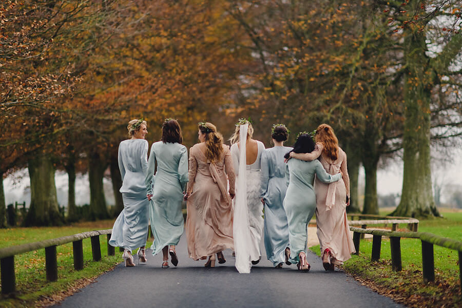 Leanne & Charlie's beautiful and eclectic Babington House wedding, with MIKI Studios (23)