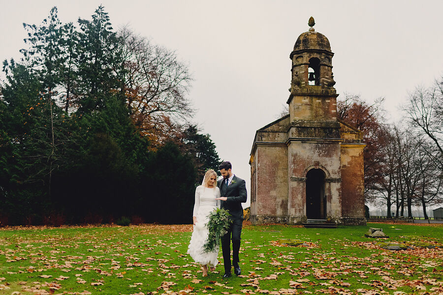 Leanne & Charlie's beautiful and eclectic Babington House wedding, with MIKI Studios (28)