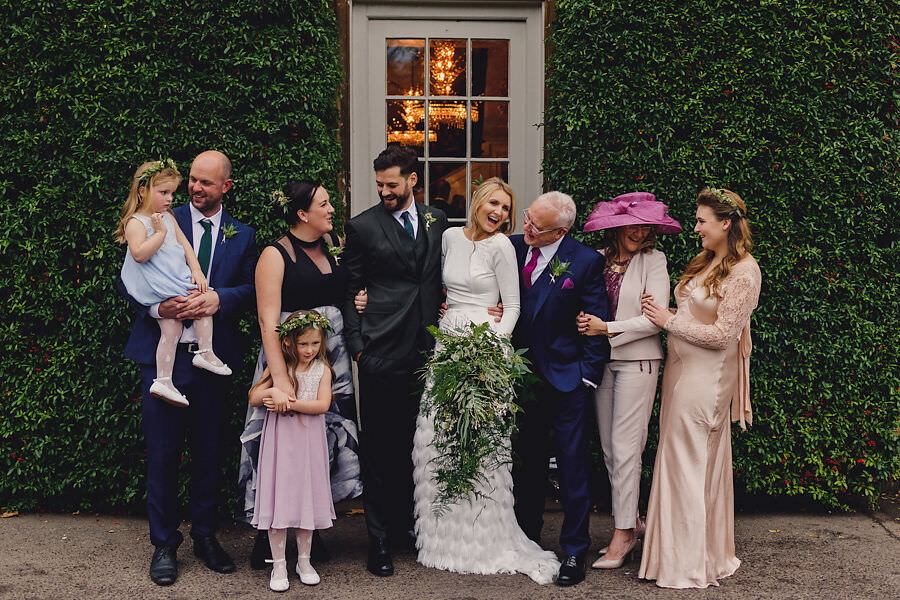 Leanne & Charlie's beautiful and eclectic Babington House wedding, with MIKI Studios (30)