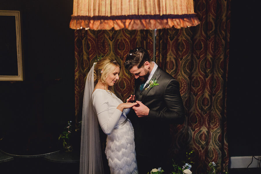 Leanne & Charlie's beautiful and eclectic Babington House wedding, with MIKI Studios (31)
