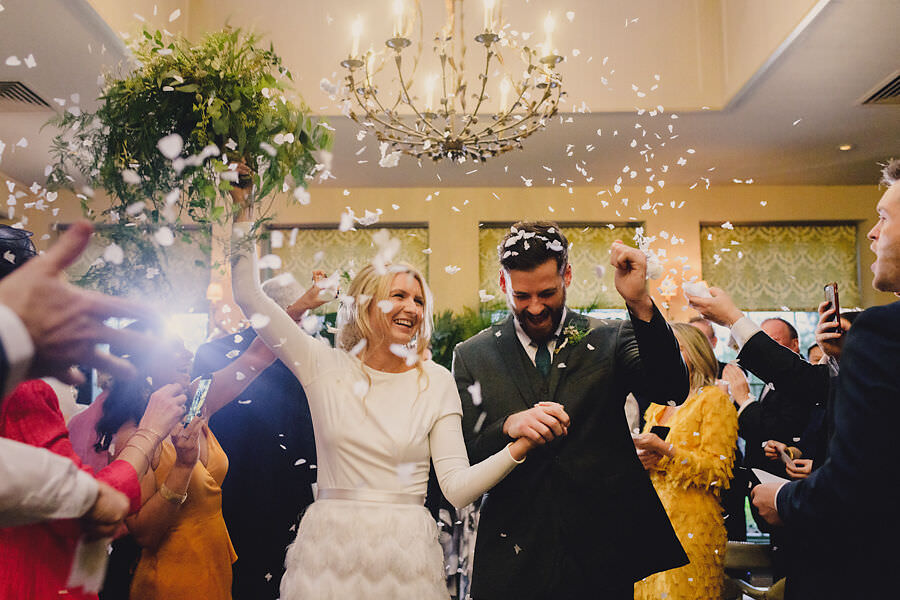 Leanne & Charlie's beautiful and eclectic Babington House wedding, with MIKI Studios (34)
