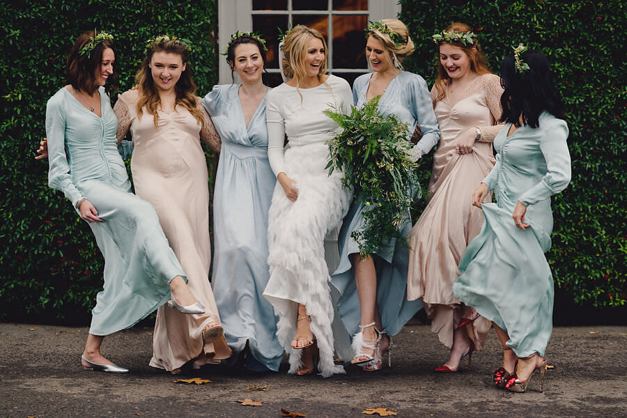 Leanne & Charlie's beautiful and eclectic Babington House wedding, with MIKI Studios (35)
