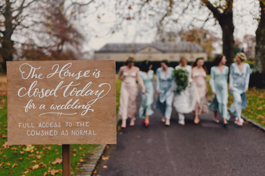 Leanne & Charlie's beautiful and eclectic Babington House wedding, with MIKI Studios (36)