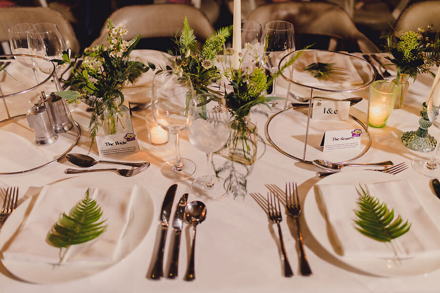 Leanne & Charlie's beautiful and eclectic Babington House wedding, with MIKI Studios (40)