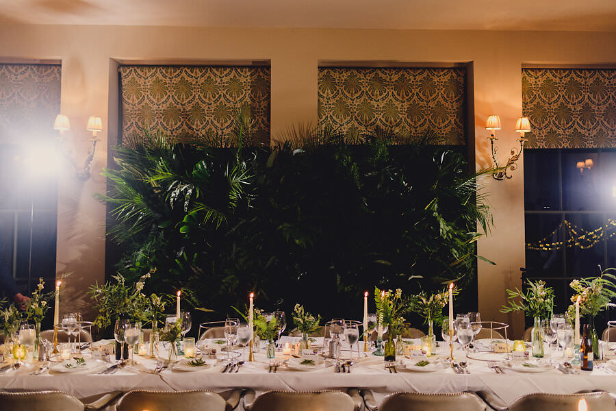 Leanne & Charlie's beautiful and eclectic Babington House wedding, with MIKI Studios (41)