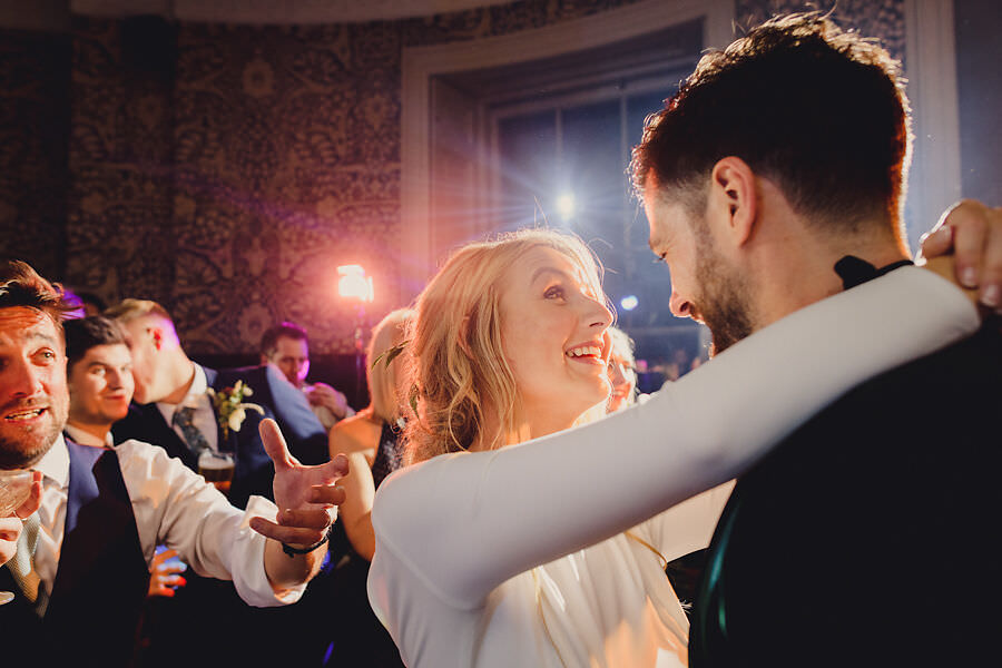 Leanne & Charlie's beautiful and eclectic Babington House wedding, with MIKI Studios (45)