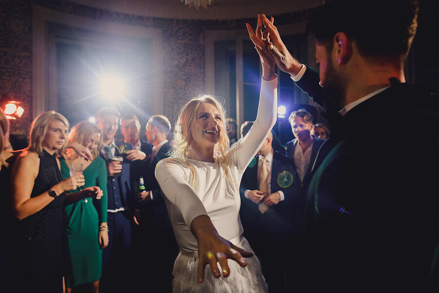 Leanne & Charlie's beautiful and eclectic Babington House wedding, with MIKI Studios (50)