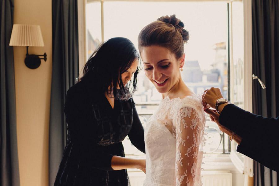 Abbie & Alastair's exclusive London Savile Club wedding, with MIKI Studios (3)
