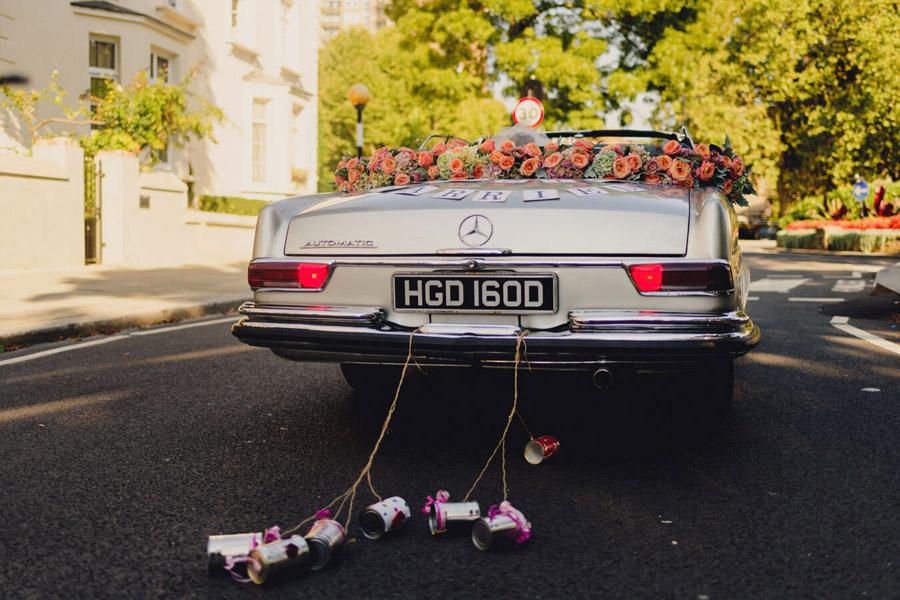 Abbie & Alastair's exclusive London Savile Club wedding, with MIKI Studios (19)