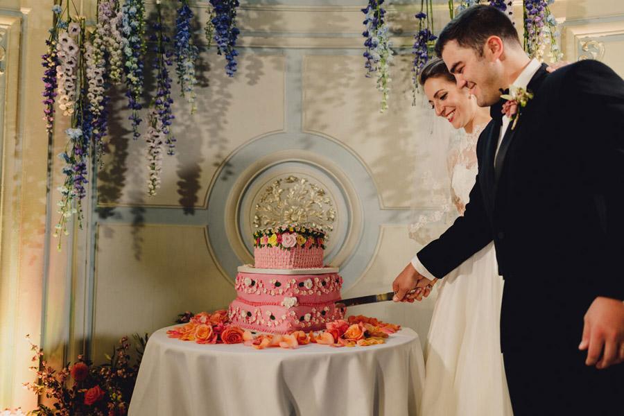 Abbie & Alastair's exclusive London Savile Club wedding, with MIKI Studios (27)