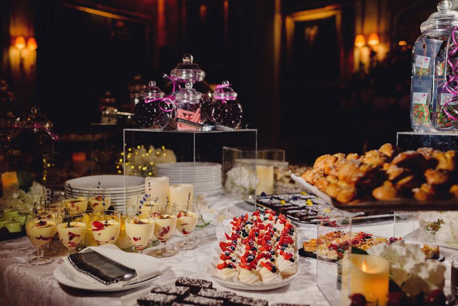 Abbie & Alastair's exclusive London Savile Club wedding, with MIKI Studios (32)