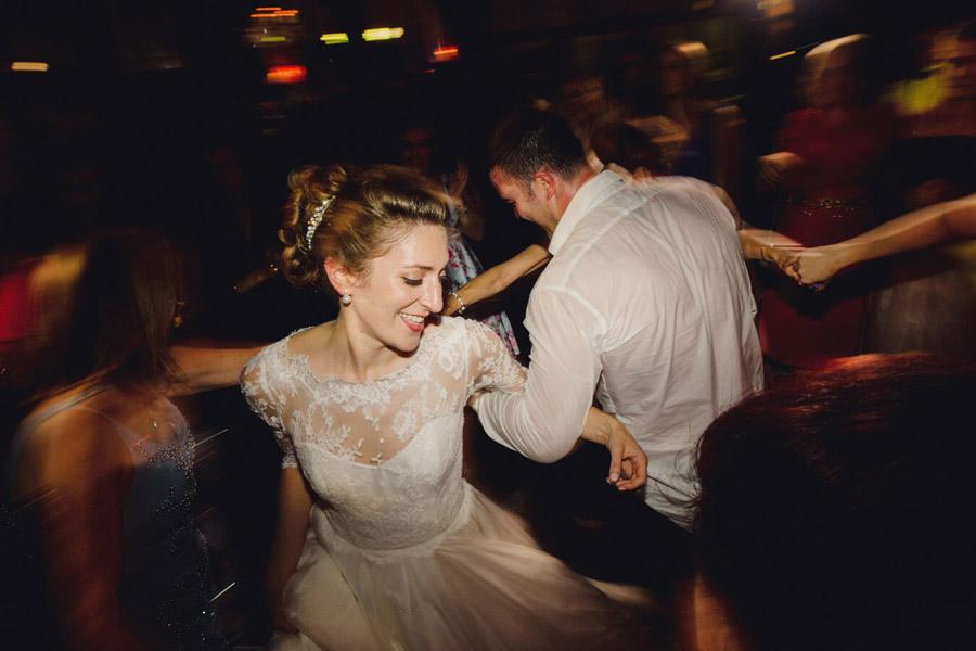 Abbie & Alastair's exclusive London Savile Club wedding, with MIKI Studios (39)