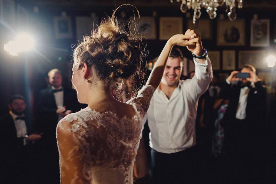Abbie & Alastair's exclusive London Savile Club wedding, with MIKI Studios (41)