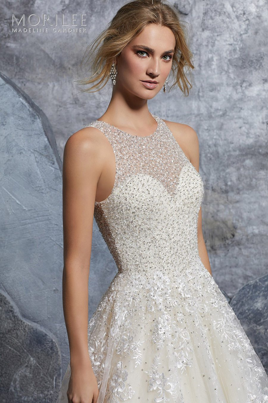 What's underneath your dress to make you look amazing? With TDR Bridal Halesowen and Morilee by Madeline Gardner (2)