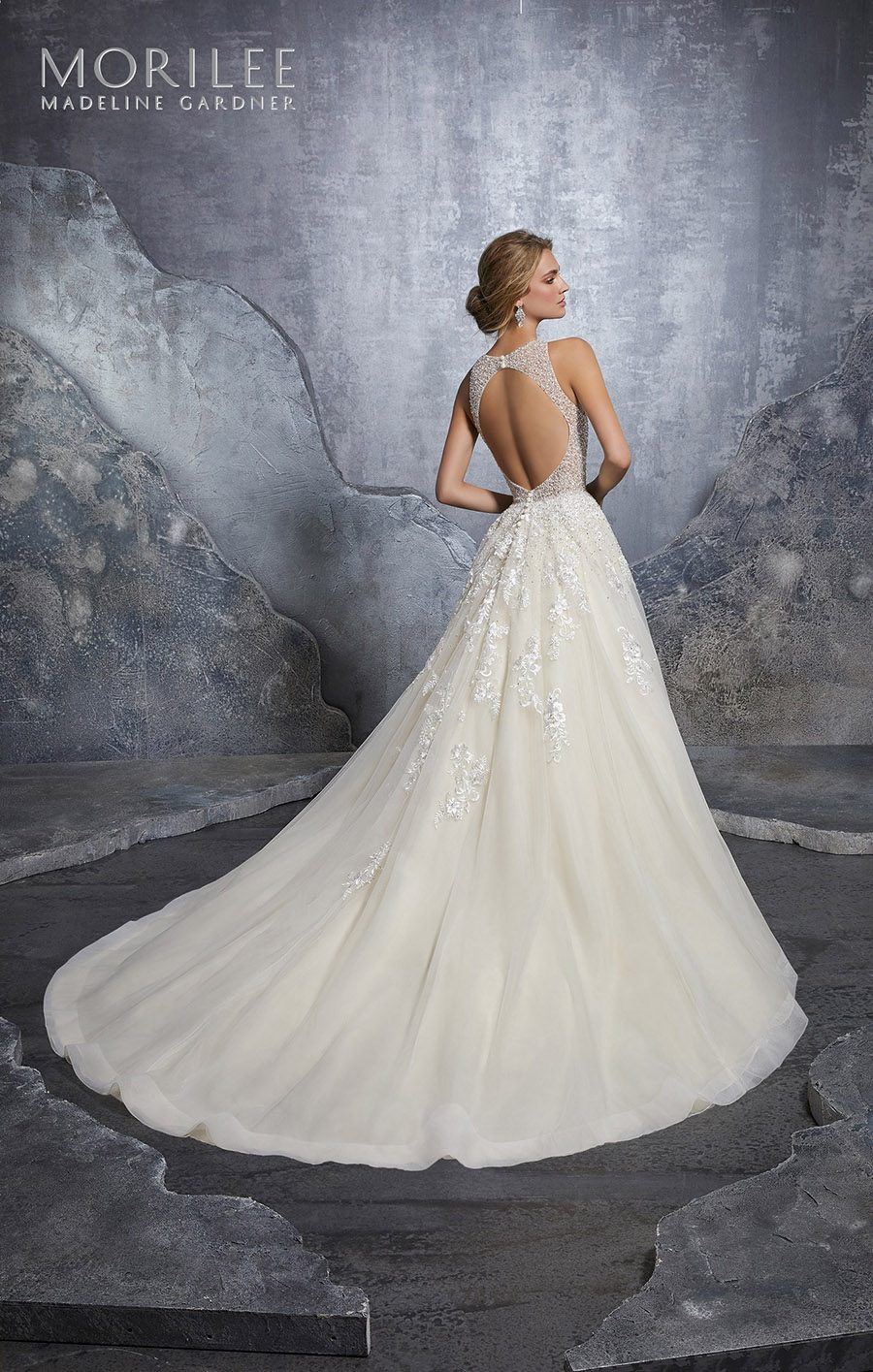 What's underneath your dress to make you look amazing? With TDR Bridal Halesowen and Morilee by Madeline Gardner (1)