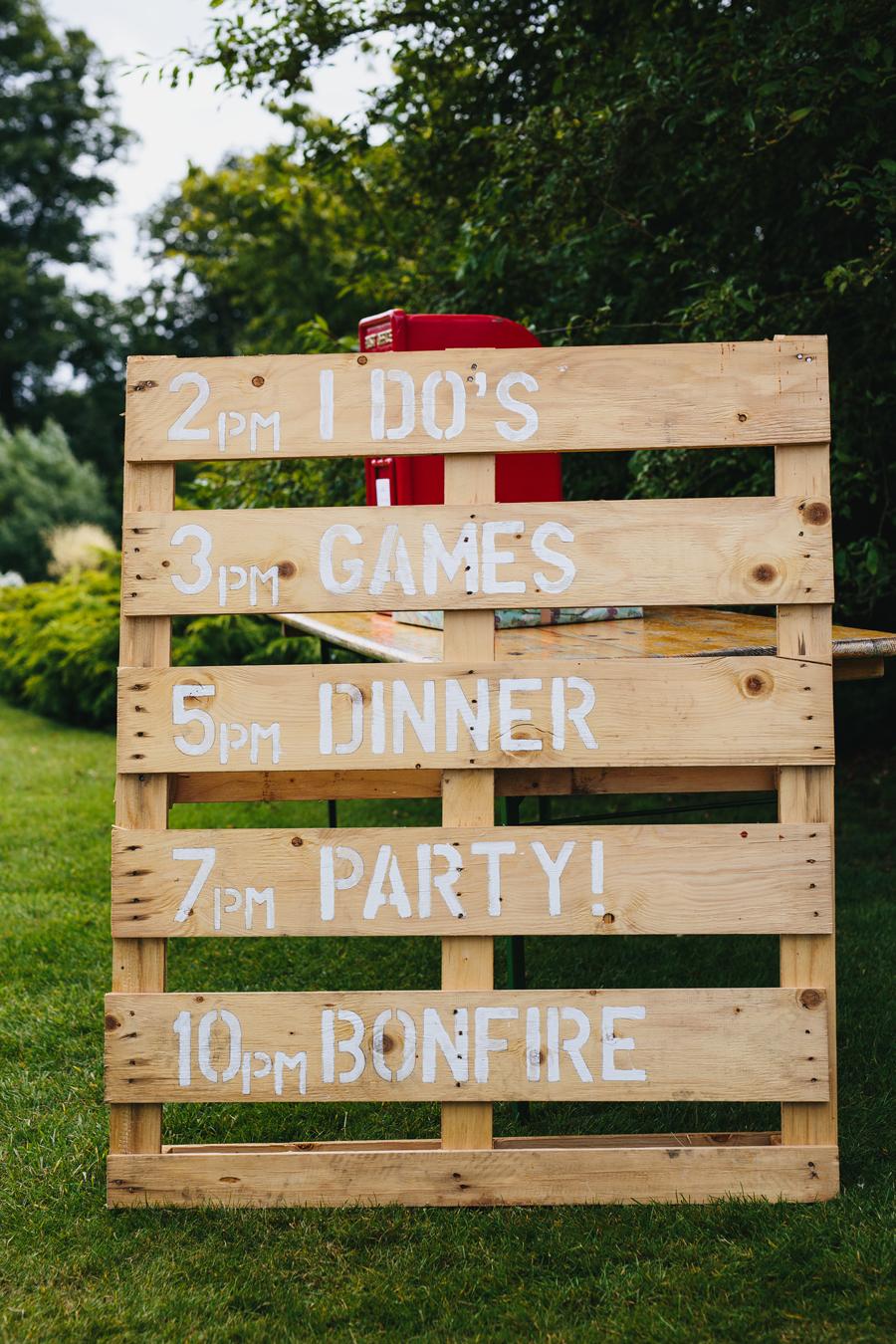 Nicola & Alex's joyful festival and tipi wedding at Talton Lodge, with John Hope Photography (2)