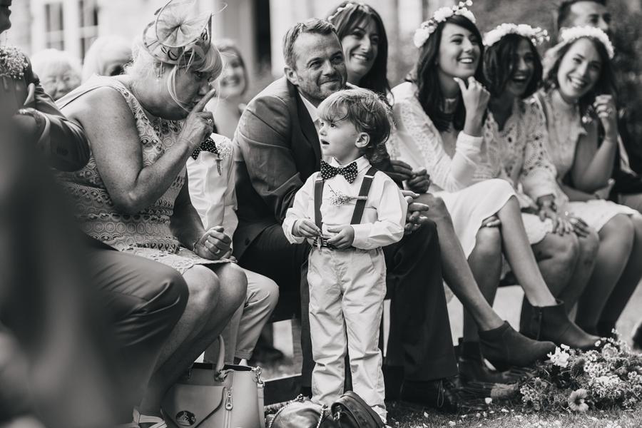 Nicola & Alex's joyful festival and tipi wedding at Talton Lodge, with John Hope Photography (14)
