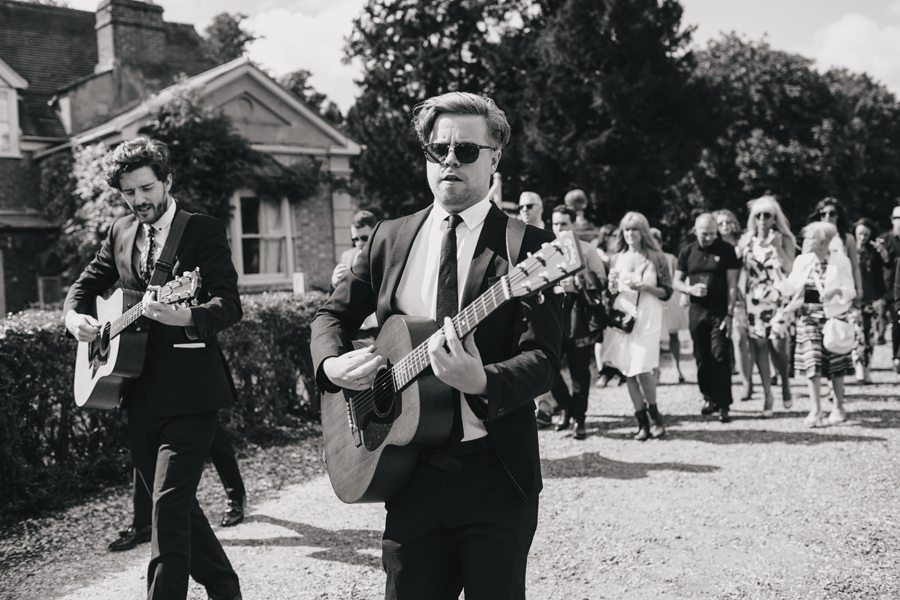 Nicola & Alex's joyful festival and tipi wedding at Talton Lodge, with John Hope Photography (22)