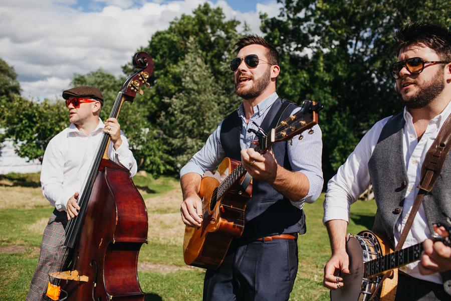 Nicola & Alex's joyful festival and tipi wedding at Talton Lodge, with John Hope Photography (28)