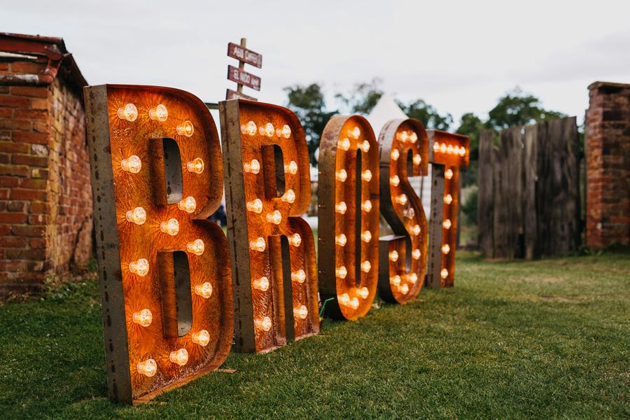 Nicola & Alex's joyful festival and tipi wedding at Talton Lodge, with John Hope Photography (41)