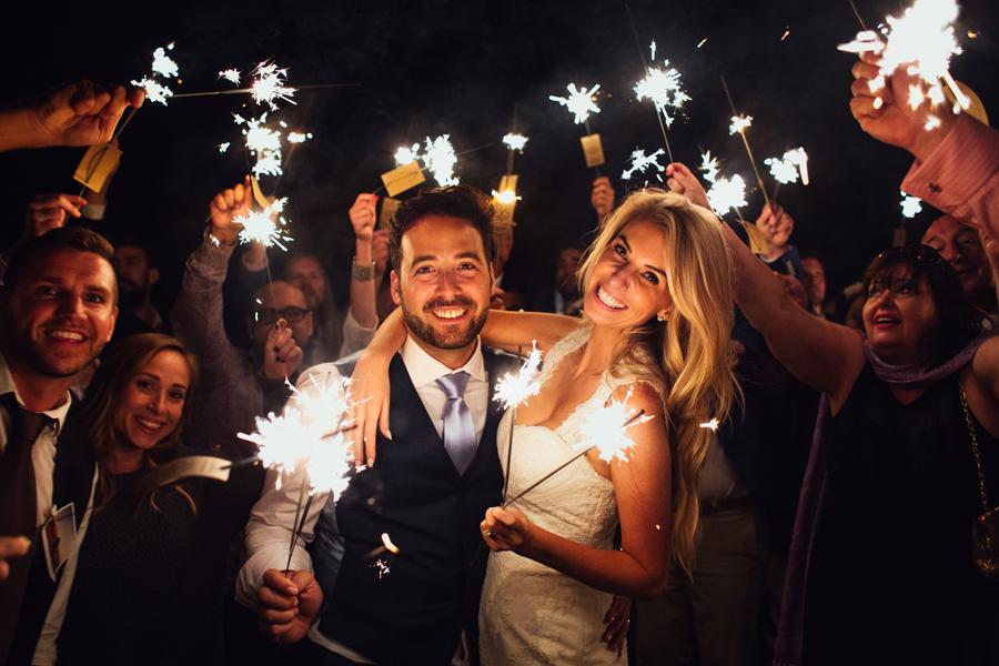 Nicola & Alex's joyful festival and tipi wedding at Talton Lodge, with John Hope Photography (49)