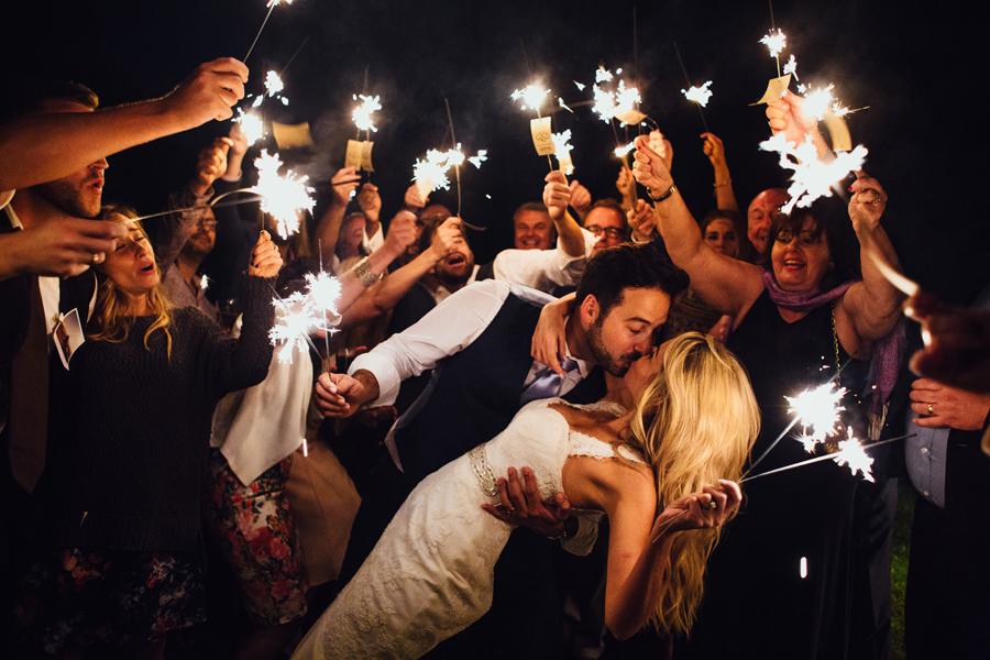 Nicola & Alex's joyful festival and tipi wedding at Talton Lodge, with John Hope Photography (50)