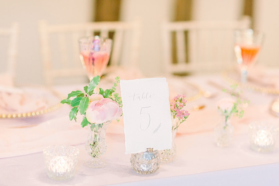 Timeless Elegance - a classic pink wedding editorial from Old Brook Barn (23)