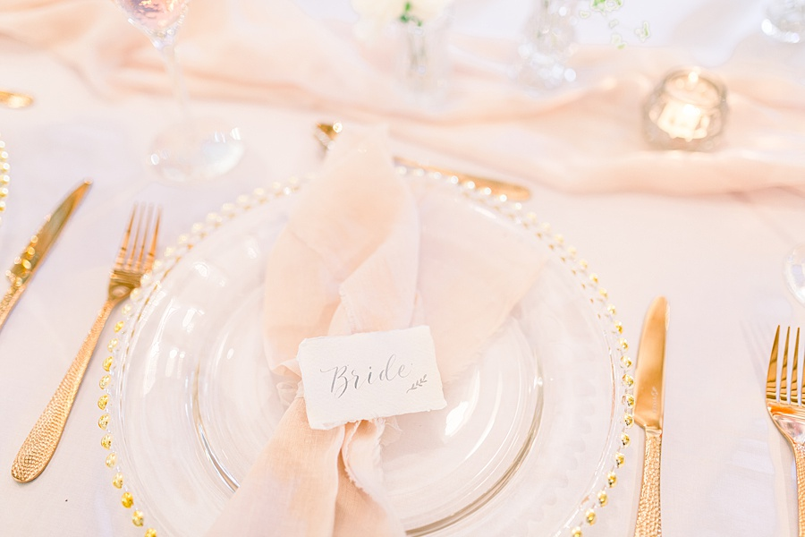 Timeless Elegance - a classic pink wedding editorial from Old Brook Barn (25)