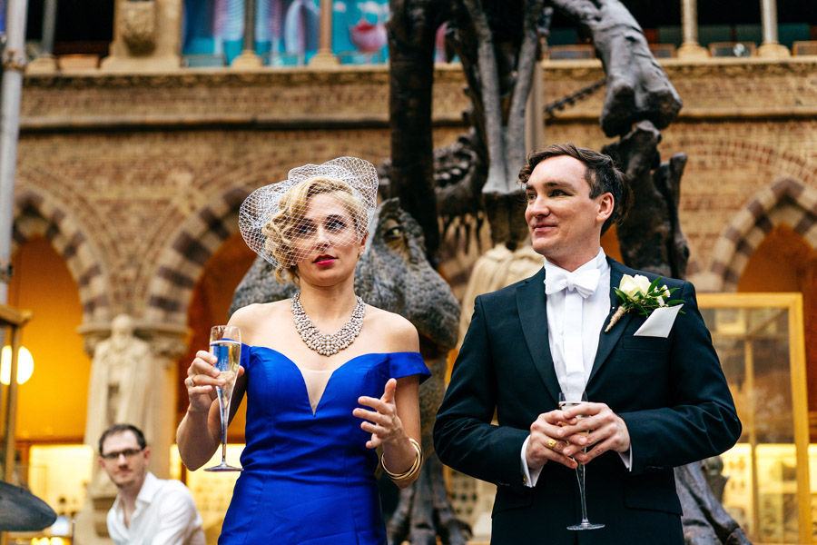Equal, cool, awesome weddings captured by London wedding photographer Jordanna Marston (17)