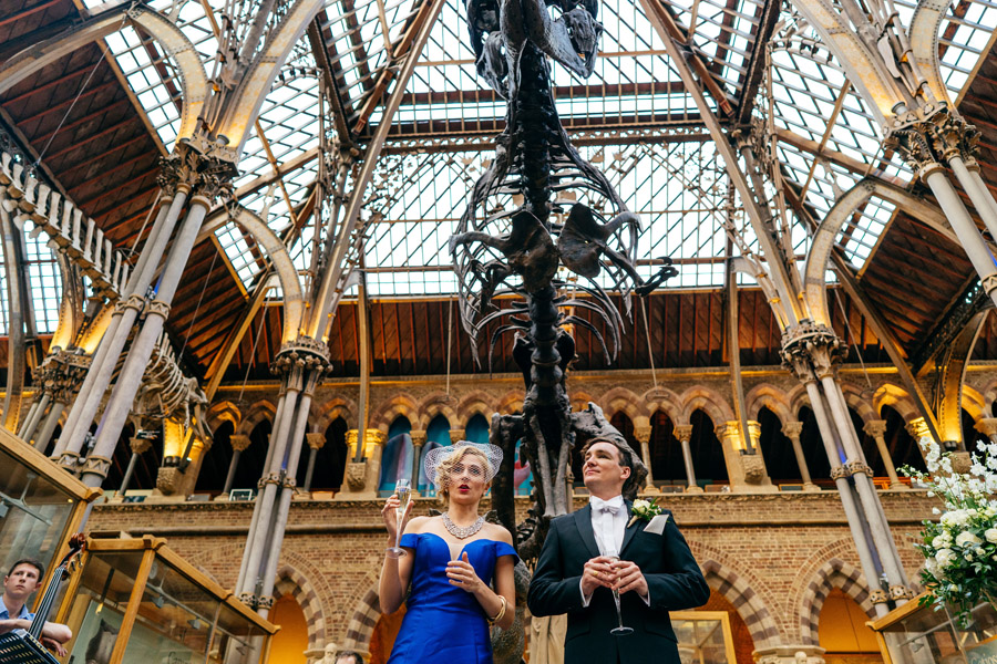 Equal, cool, awesome weddings captured by London wedding photographer Jordanna Marston (18)