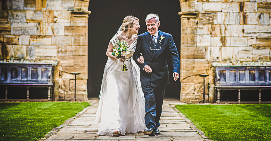 Real Wedding at Penshurst Place in Kent captured by Damien Vickers Photography