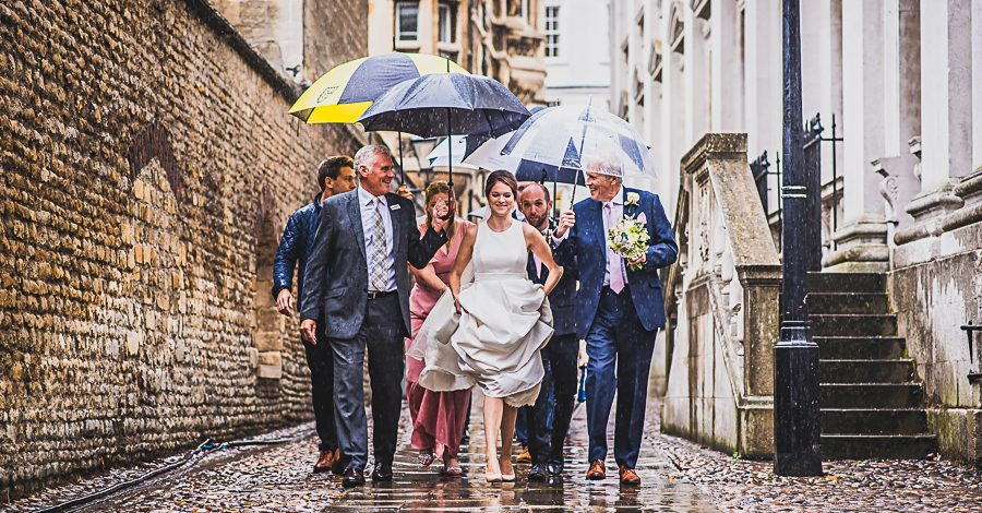 Real Wedding in Cambridge captured by Damien Vickers Photography