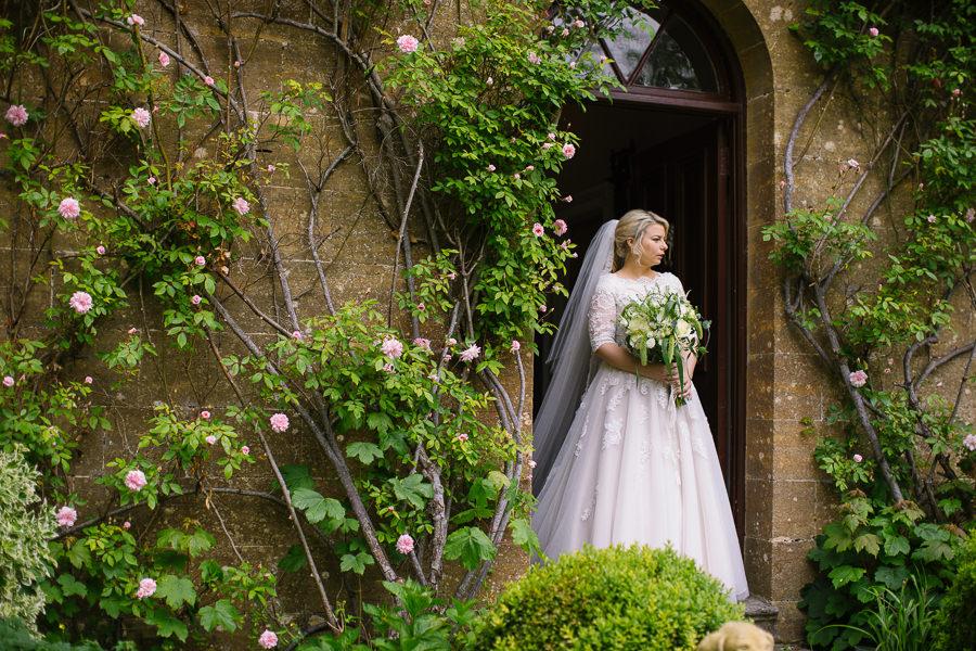 Richard & Ruth's military black tie wedding at Sherborne Abbey, with Nisha Haq Photography (8)