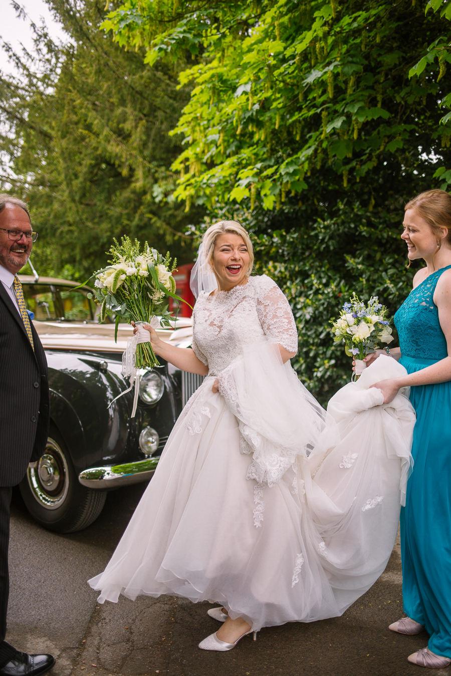 Richard & Ruth's military black tie wedding at Sherborne Abbey, with Nisha Haq Photography (10)