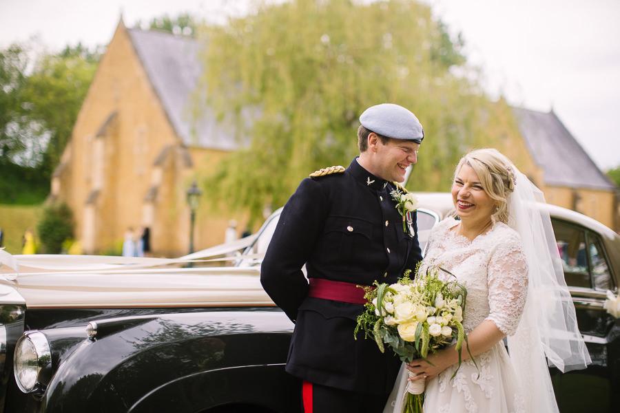 Richard & Ruth's military black tie wedding at Sherborne Abbey, with Nisha Haq Photography (30)