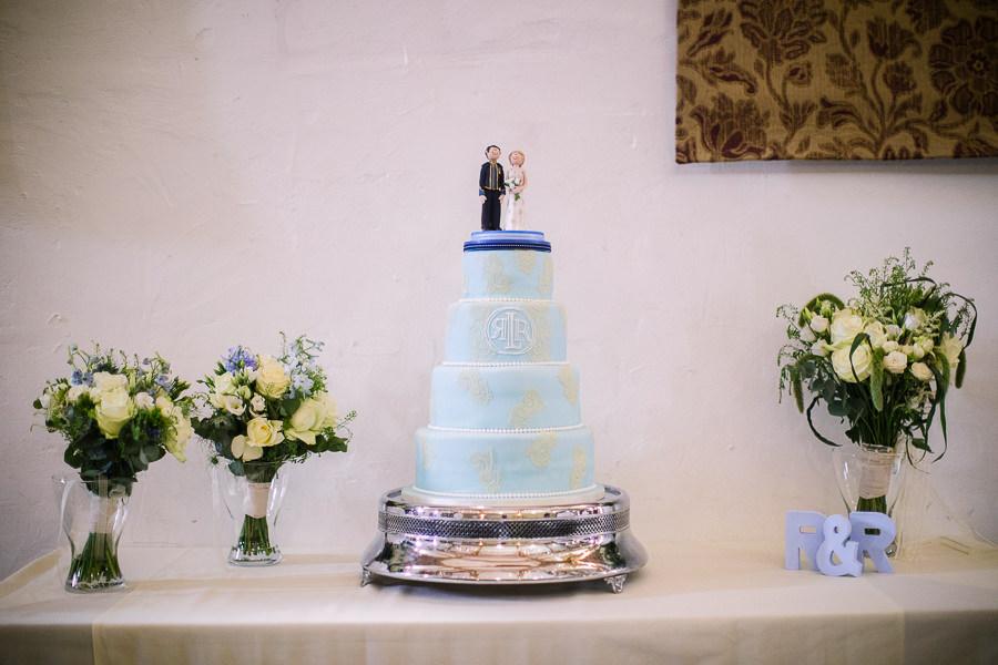Richard & Ruth's military black tie wedding at Sherborne Abbey, with Nisha Haq Photography (33)